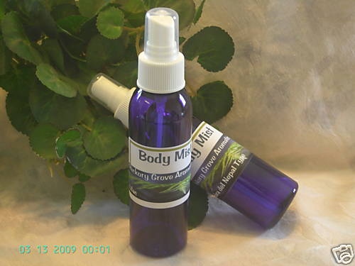 Designer Scents! 4oz Refreshing Body Mist-designer body mist, body mist, perfume, perfume spray, bath & body, after shower, designer fragrances