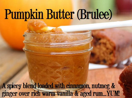 1 oz Pure Uncut Fragrance Oil Pumpkin Butter(Brulee)-Tiki Beach fragrance, pumpkin butter fragrance oil, pure fragrance oil, fragrance oils, pumpkin butter, fragrance